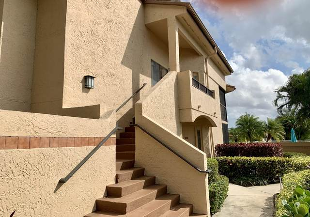 15362 Strathearn Drive #12806, Delray Beach, FL 33446 (MLS #RX-10599912) :: The Paiz Group