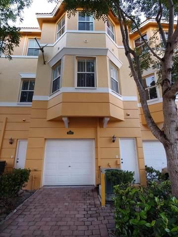 3909 Shoma Drive, Royal Palm Beach, FL 33414 (#RX-10599924) :: Ryan Jennings Group
