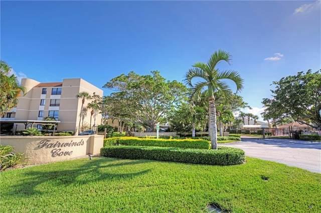 3382 NE Causeway Boulevard #101, Jensen Beach, FL 34957 (#RX-10599930) :: Ryan Jennings Group