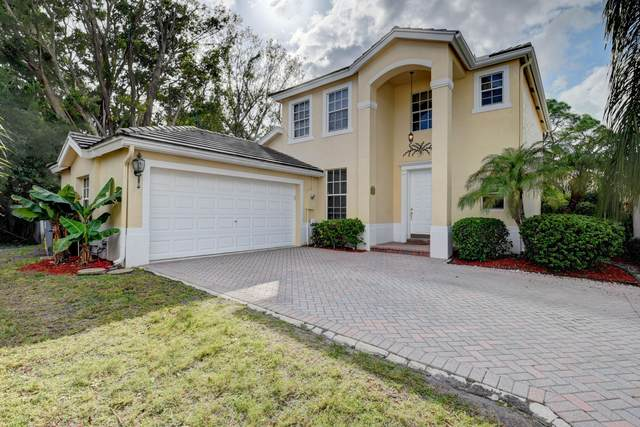 22861 Chelsea Wood Court, Boca Raton, FL 33433 (#RX-10599966) :: Ryan Jennings Group