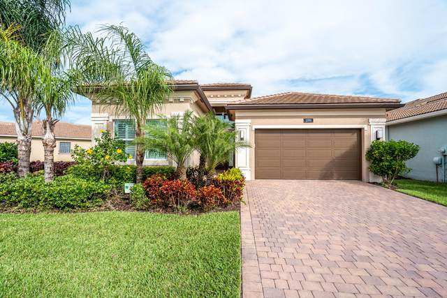 12591 Bonnington Range Drive, Boynton Beach, FL 33473 (#RX-10599973) :: Ryan Jennings Group