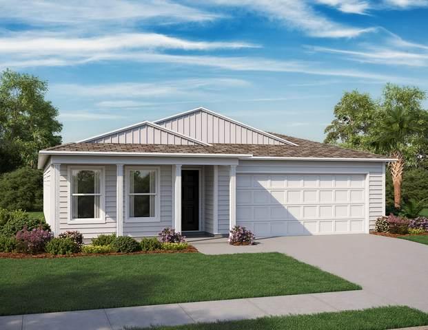 781 SE Thornhill Drive, Port Saint Lucie, FL 34983 (#RX-10599981) :: Ryan Jennings Group