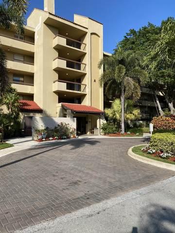 825 Egret Circle 103A, Delray Beach, FL 33444 (#RX-10599983) :: Ryan Jennings Group