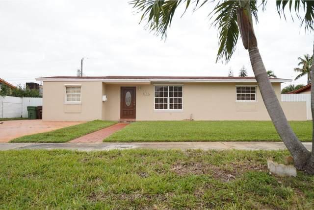 1357 W 83rd Street, Hialeah, FL 33014 (#RX-10599986) :: Ryan Jennings Group