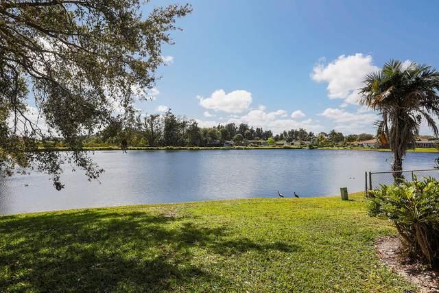 2568 W Carandis Road, West Palm Beach, FL 33406 (#RX-10599987) :: Ryan Jennings Group