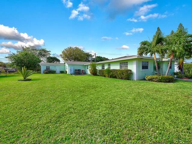 206 SW 13th Avenue, Delray Beach, FL 33444 (#RX-10600006) :: The Reynolds Team/ONE Sotheby's International Realty