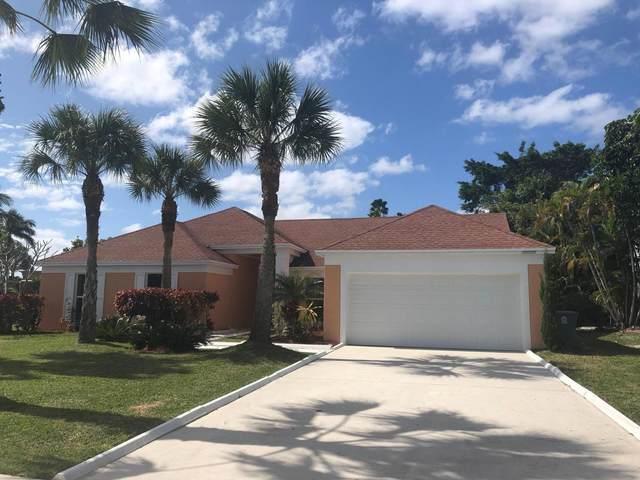 22059 Flower Drive, Boca Raton, FL 33428 (#RX-10600007) :: Ryan Jennings Group