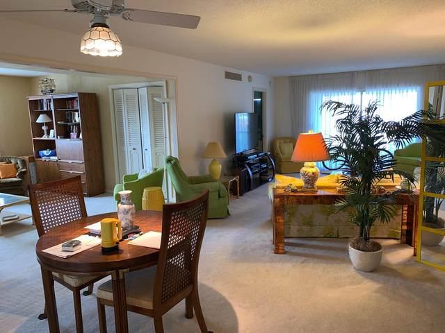 1210 N Sugar Sands Boulevard #243, Riviera Beach, FL 33404 (#RX-10600016) :: Ryan Jennings Group