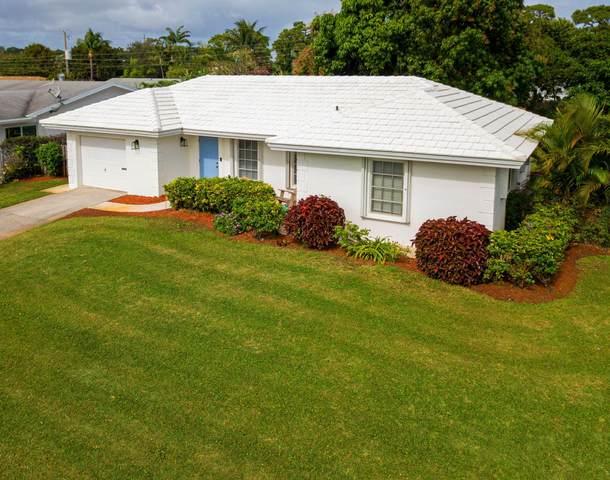 903 SW 27th Place, Boynton Beach, FL 33435 (#RX-10600041) :: Ryan Jennings Group