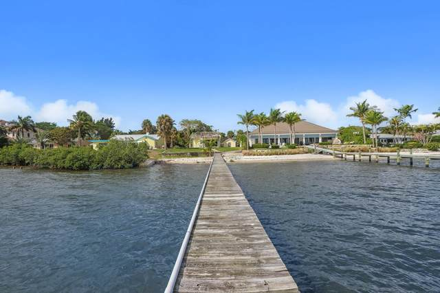 1119 SE St Lucie Boulevard, Stuart, FL 34996 (#RX-10600050) :: Ryan Jennings Group