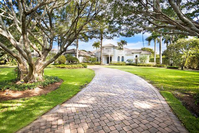 18250 Long Lake Drive, Boca Raton, FL 33496 (#RX-10600064) :: Ryan Jennings Group
