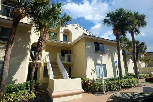 5204 Glenmoor Drive, West Palm Beach, FL 33409 (MLS #RX-10600065) :: The Paiz Group