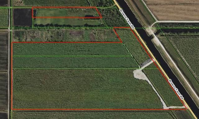 0 Browns Farm Road, Belle Glade, FL 33430 (MLS #RX-10600068) :: Berkshire Hathaway HomeServices EWM Realty