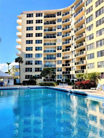 2800 N Flagler Drive #207, West Palm Beach, FL 33407 (#RX-10600076) :: Ryan Jennings Group