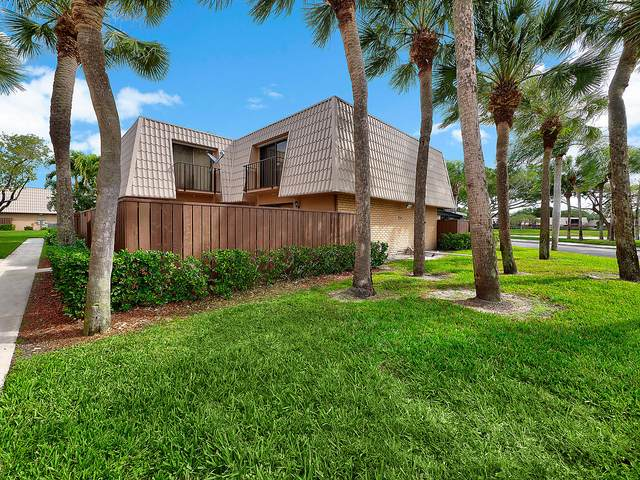 6419 64th Way, West Palm Beach, FL 33409 (#RX-10600088) :: Ryan Jennings Group