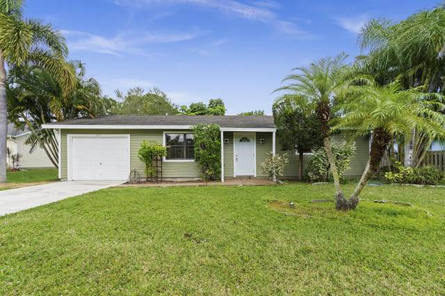 837 SE Sweetbay Avenue, Port Saint Lucie, FL 34984 (#RX-10600110) :: Ryan Jennings Group