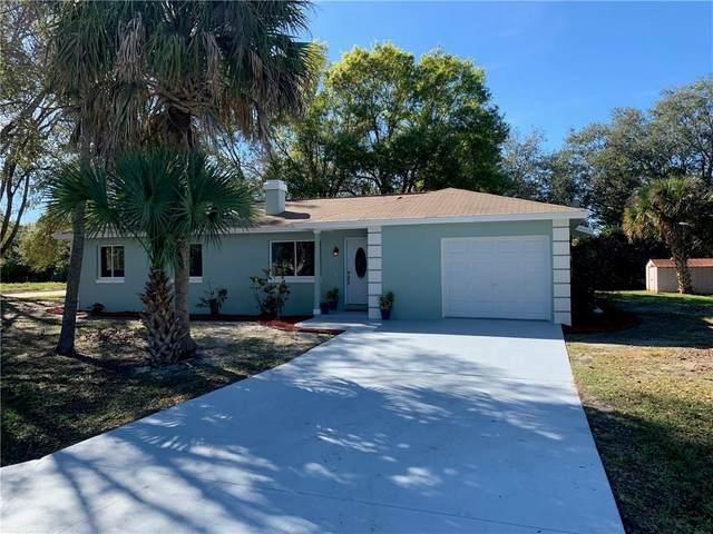 9315 101st Avenue, Vero Beach, FL 32967 (#RX-10600119) :: Ryan Jennings Group