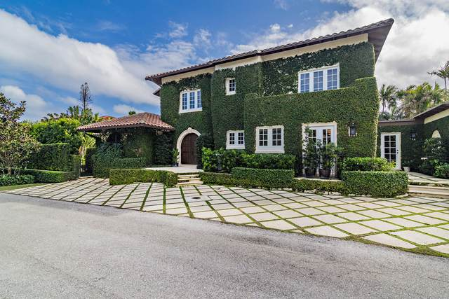 162 Palmetto Lane, West Palm Beach, FL 33405 (#RX-10600147) :: Ryan Jennings Group
