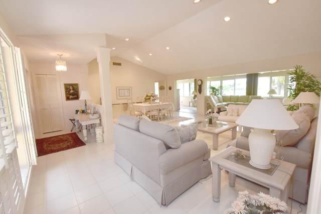 10619 Limeberry Drive, Boynton Beach, FL 33436 (#RX-10600160) :: The Reynolds Team/ONE Sotheby's International Realty
