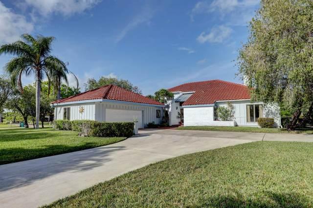 3000 Conifer Drive, Fort Pierce, FL 34951 (#RX-10600172) :: Ryan Jennings Group