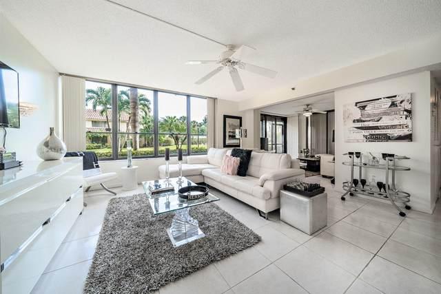 7209 Promenade Drive #102, Boca Raton, FL 33433 (#RX-10600204) :: Ryan Jennings Group