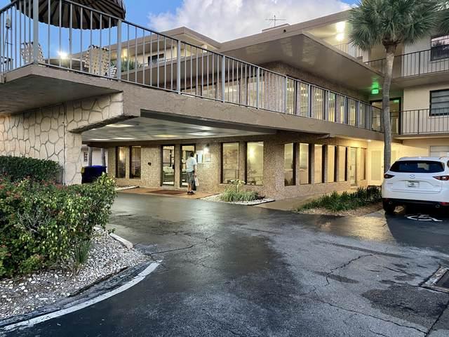 9300 SW 8th Street #219, Boca Raton, FL 33428 (#RX-10600208) :: Ryan Jennings Group