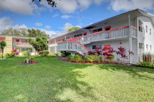 69 Ventnor D #69, Deerfield Beach, FL 33442 (#RX-10600216) :: Ryan Jennings Group