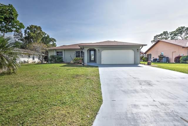 152 Caddy Road, Rotonda West, FL 33947 (#RX-10600223) :: Ryan Jennings Group