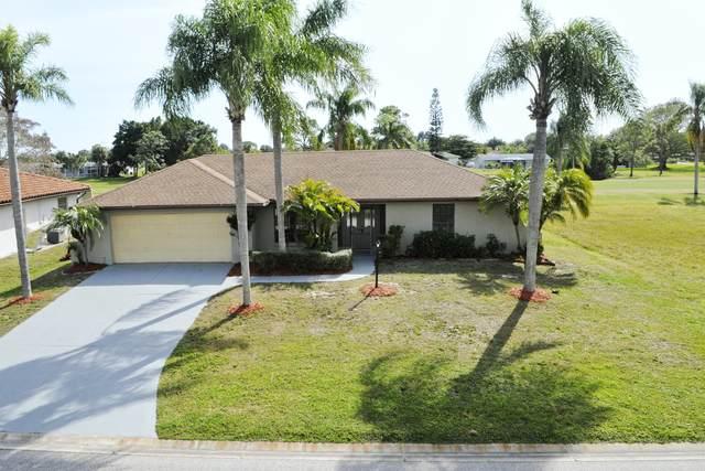 198 Caddy Road, Rotonda West, FL 33947 (#RX-10600239) :: Ryan Jennings Group