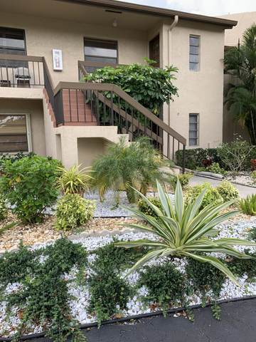 21214 Lago Circle 8-C, Boca Raton, FL 33433 (#RX-10600245) :: Ryan Jennings Group