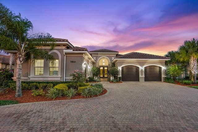 7810 Arbor Crest Way, West Palm Beach, FL 33412 (#RX-10600255) :: Ryan Jennings Group