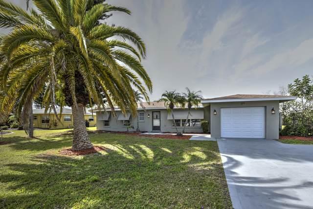 157 Rotonda Circle, Rotonda West, FL 33947 (#RX-10600257) :: Ryan Jennings Group