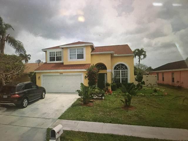 6086 Terra Rosa Circle, Boynton Beach, FL 33472 (#RX-10600268) :: Ryan Jennings Group