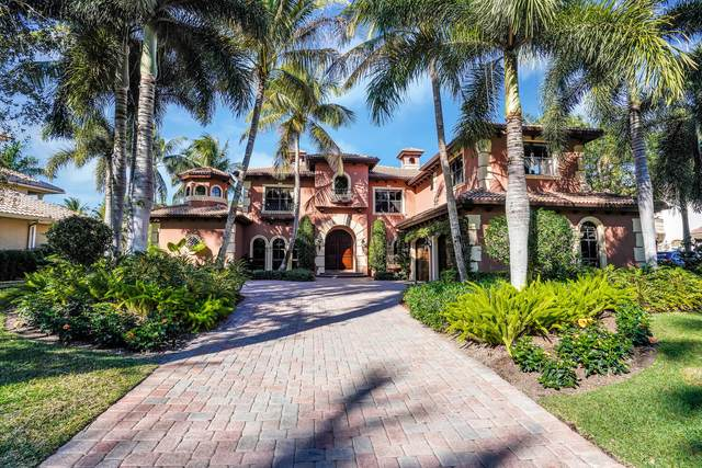 801 Harbour Isles Place, North Palm Beach, FL 33410 (#RX-10600288) :: Ryan Jennings Group