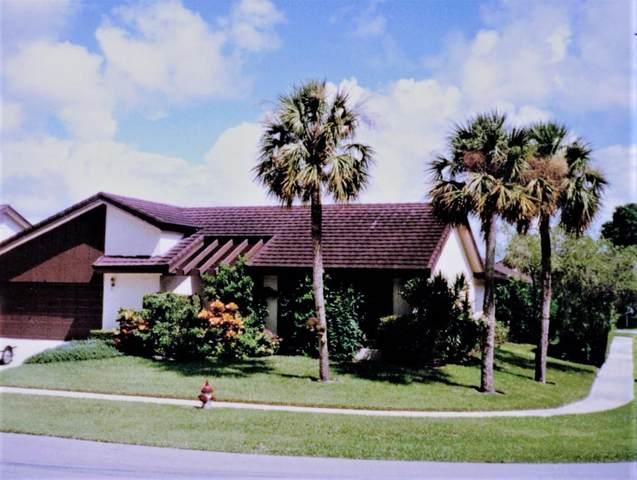 7675 Cypress Crescent, Boca Raton, FL 33433 (#RX-10600319) :: Ryan Jennings Group