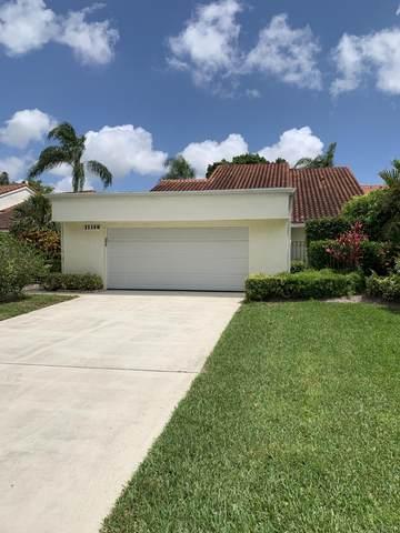 11158 Stonybrook Lane, Boynton Beach, FL 33437 (#RX-10600323) :: Ryan Jennings Group