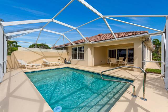 3307 SE Glacier Terrace, Hobe Sound, FL 33455 (#RX-10600337) :: Ryan Jennings Group