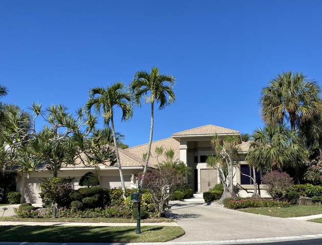 17890 Deauville Lane, Boca Raton, FL 33496 (MLS #RX-10600340) :: Berkshire Hathaway HomeServices EWM Realty
