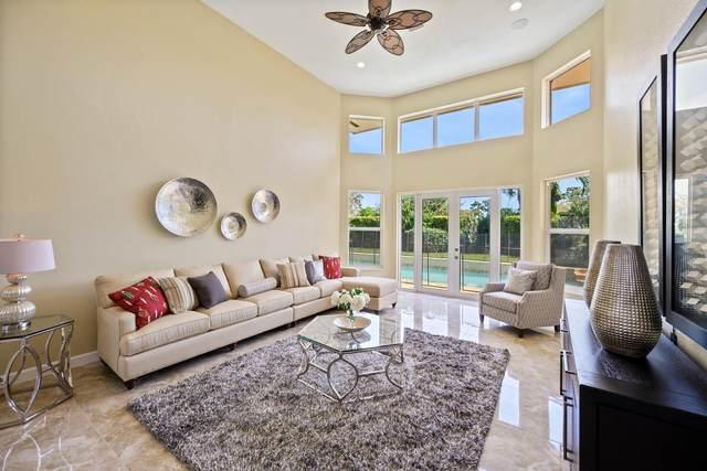 4064 SW Gleneagle Circle, Palm City, FL 34990 (MLS #RX-10600347) :: Berkshire Hathaway HomeServices EWM Realty