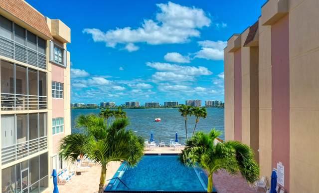 1502 S Lakeside Drive #102, Lake Worth Beach, FL 33460 (#RX-10600353) :: Ryan Jennings Group