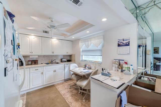 13475 SW 9th Street 114A, Pembroke Pines, FL 33027 (#RX-10600357) :: Ryan Jennings Group