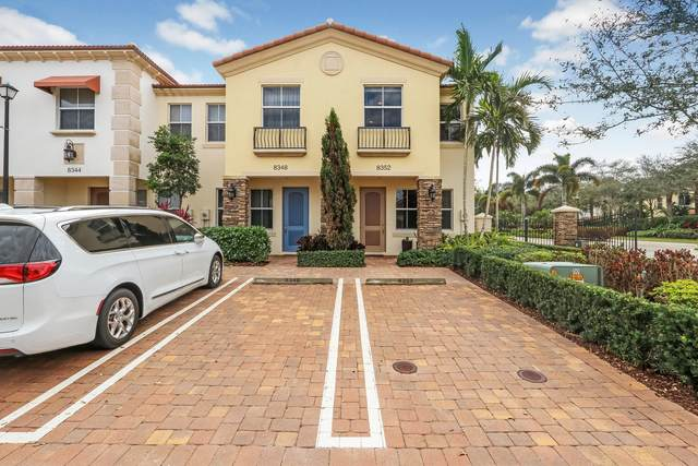 8352 Cocoplum Sound Lane Lane, West Palm Beach, FL 33411 (#RX-10600361) :: Ryan Jennings Group