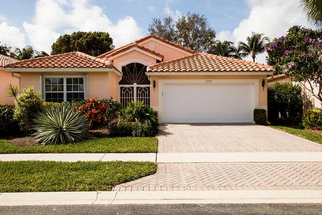 11727 Grove Ridge Lane, Boynton Beach, FL 33437 (#RX-10600368) :: Ryan Jennings Group