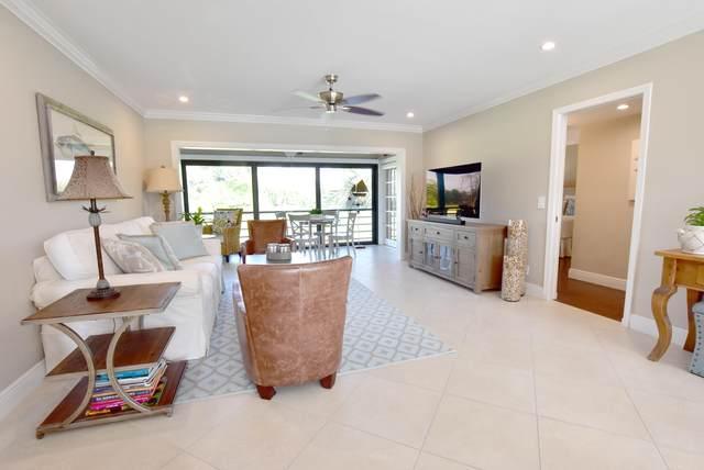 4315 B Quail Ridge Drive N Sandpiper, Boynton Beach, FL 33436 (#RX-10600418) :: The Reynolds Team/ONE Sotheby's International Realty