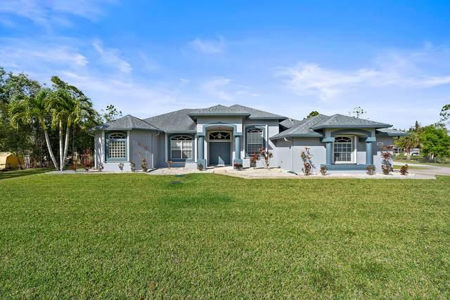 13841 55th Road N, West Palm Beach, FL 33411 (#RX-10600421) :: Ryan Jennings Group