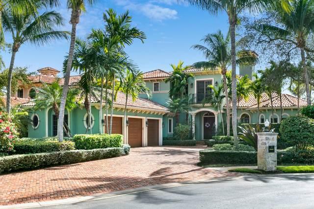 2860 N Old Cypress N, Palm Beach Gardens, FL 33410 (#RX-10600423) :: Ryan Jennings Group