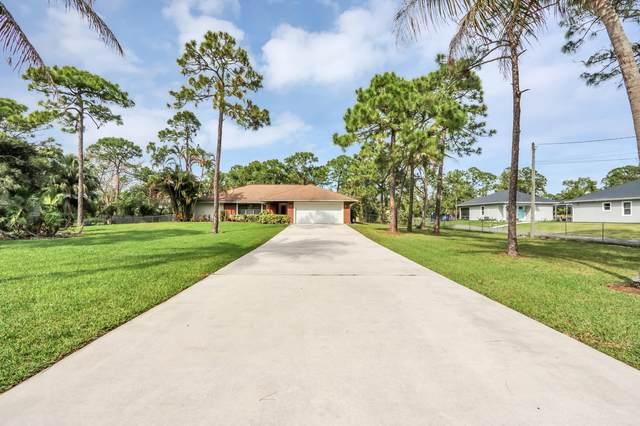 11717 Tangerine Boulevard, West Palm Beach, FL 33412 (#RX-10600438) :: Ryan Jennings Group