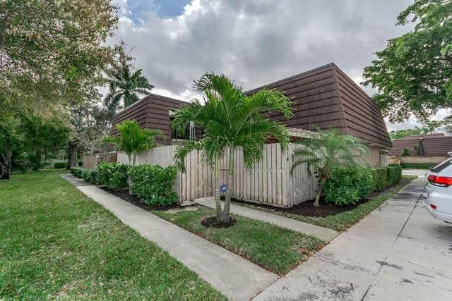 814 8th Lane, Palm Beach Gardens, FL 33418 (#RX-10600454) :: Ryan Jennings Group