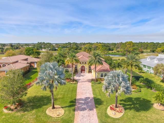 10568 SW Whooping Crane Way, Palm City, FL 34990 (MLS #RX-10600471) :: Berkshire Hathaway HomeServices EWM Realty
