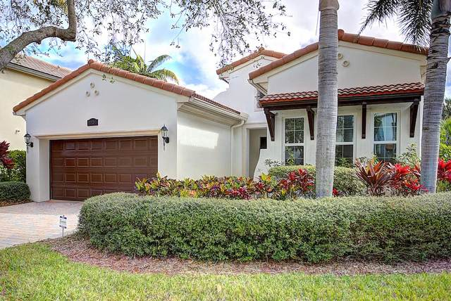1720 Nature Court, Palm Beach Gardens, FL 33410 (#RX-10600477) :: Ryan Jennings Group